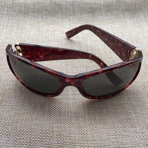 EUC Angel Captivate Roseberry Sunglasses